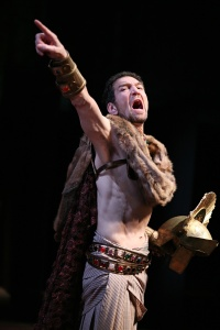Greg Hicks as Julius Caesar